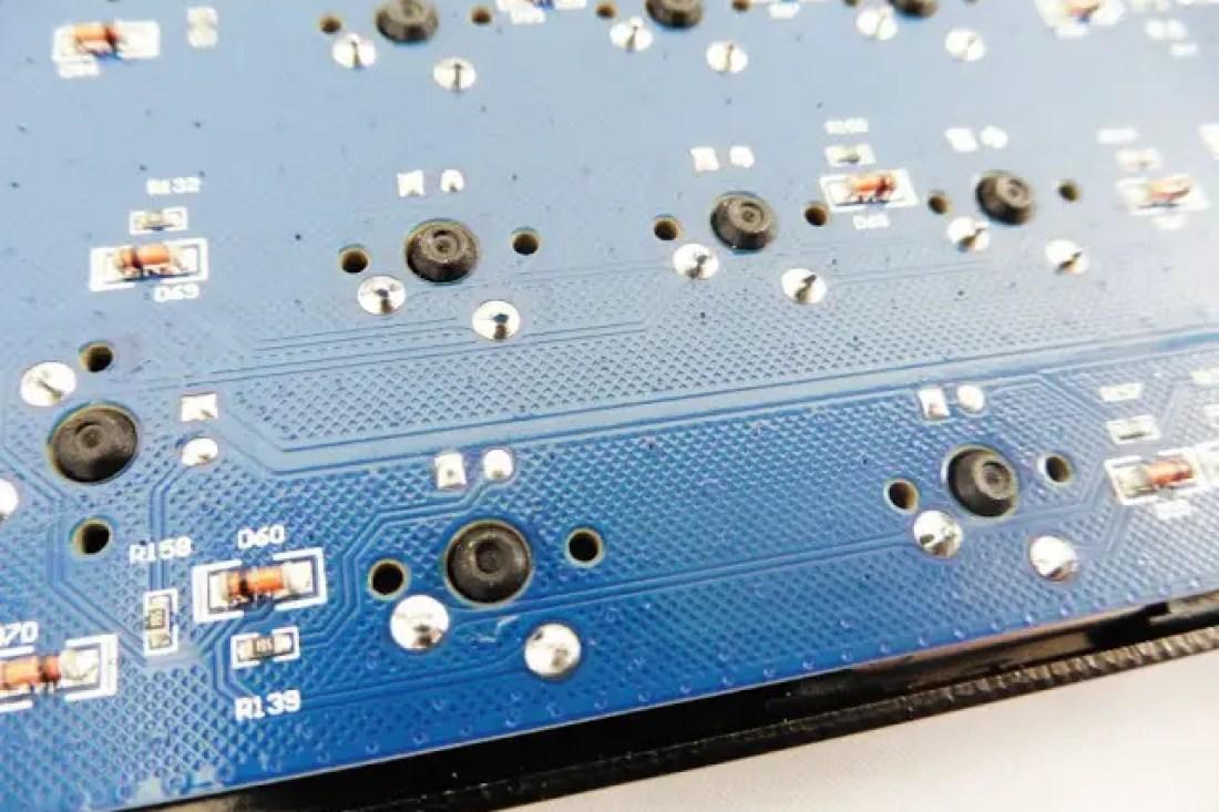 iKBC C104 Mechanical Keyboard Review 13