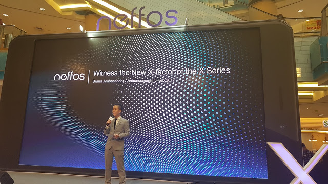 Event Coverage: Neffos X Series Consumer Launch 2