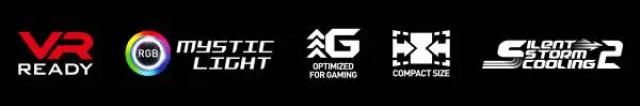 MSI Trident 3 Gaming Desktop and Z270 Tomahawk Gaming Motherboard Receives iF Design Award 2017 15