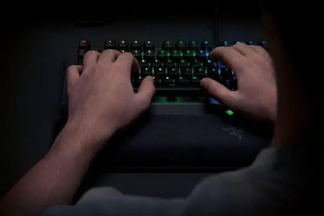 Razer Introduces Ergonomic Keyboard Rest For Gamers 15