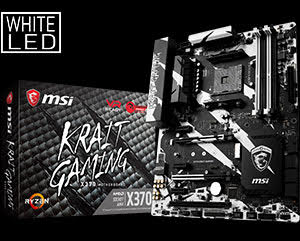 MSI Announces New AM4 Motherboards Lineup, First In The Market To Support DDR4 A-XMP 2