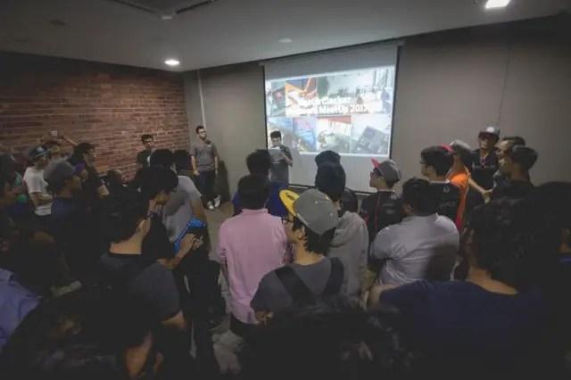 Event Coverage: Cooler Master MasterClacker Keyboard MeetUp 2017 3