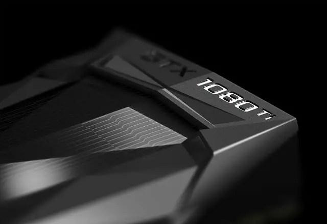 NVIDIA Announces The GeForce GTX 1080 Ti - Faster Than TITAN X Pascal! 1