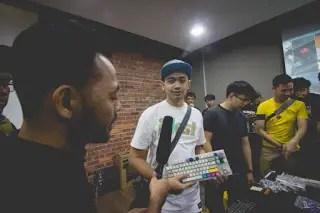 Event Coverage: Cooler Master MasterClacker Keyboard MeetUp 2017 6