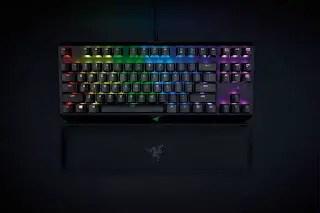 Razer Introduces Ergonomic Keyboard Rest For Gamers 19