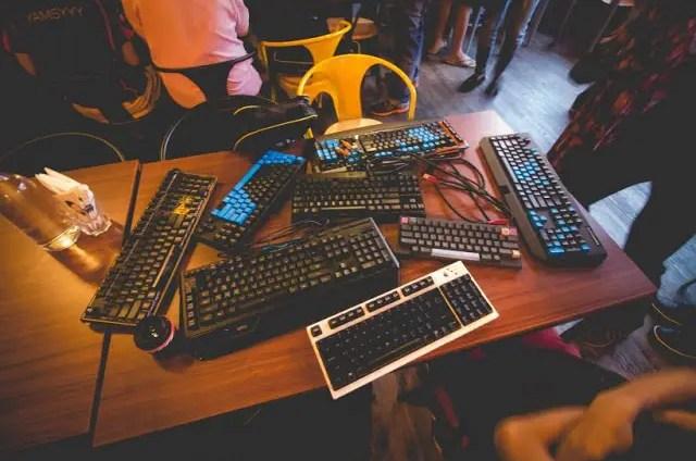 Event Coverage: Cooler Master MasterClacker Keyboard MeetUp 2017 10