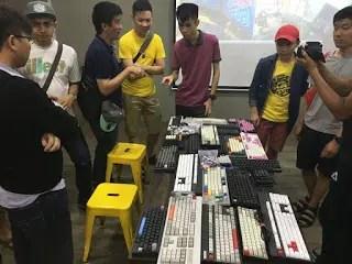 Event Coverage: Cooler Master MasterClacker Keyboard MeetUp 2017 15