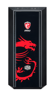 Cooler Master Announces the MasterBox 5 MSI Dragon Edition at RM 399 12