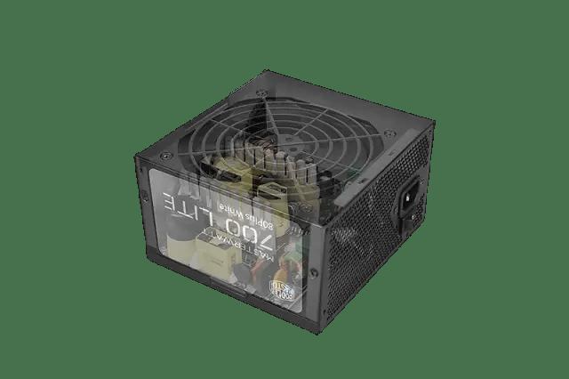 Cooler Master Launches the MasterWatt Lite Power Supplies 2