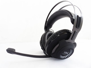 HyperX Cloud Revolver S Virtual Dolby 7.1 Surround Gaming Headset Review 39