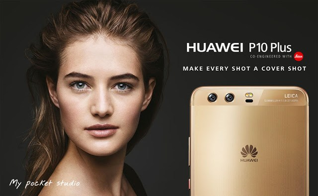 Huawei P10 Plus Available in Malaysia Starting 8th April 2017, Priced RM 3,099 1