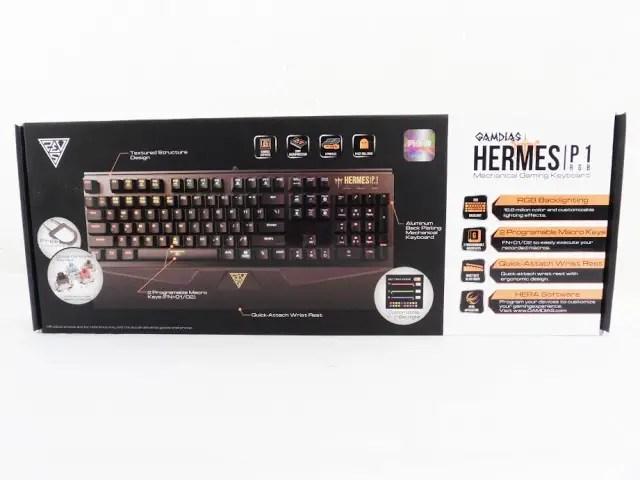Gamdias Hermes P1 RGB Mechanical Gaming Keyboard Review 57