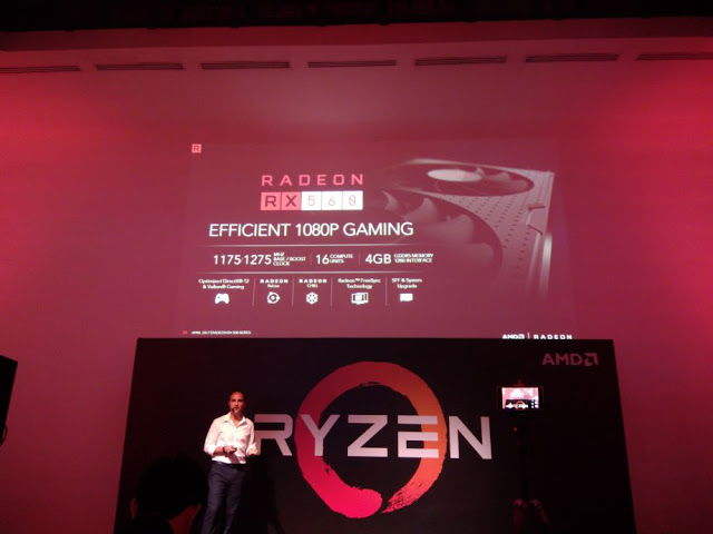 AMD officially Launches Its Ryzen 5 CPUs and Radeon RX 500 Series Graphics Cards In Malaysia 38