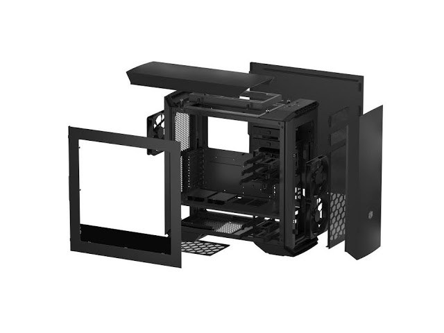 Cooler Master Launches the MasterCase Pro 6 In Malaysia at RM699 8