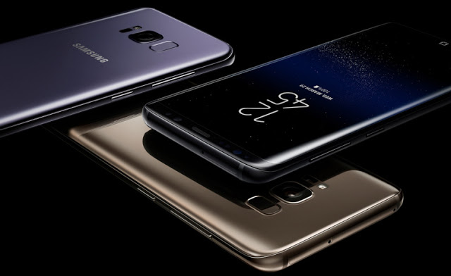Buy: Huawei P10/P10 Plus VS Samsung Galaxy S8/S8+ 3