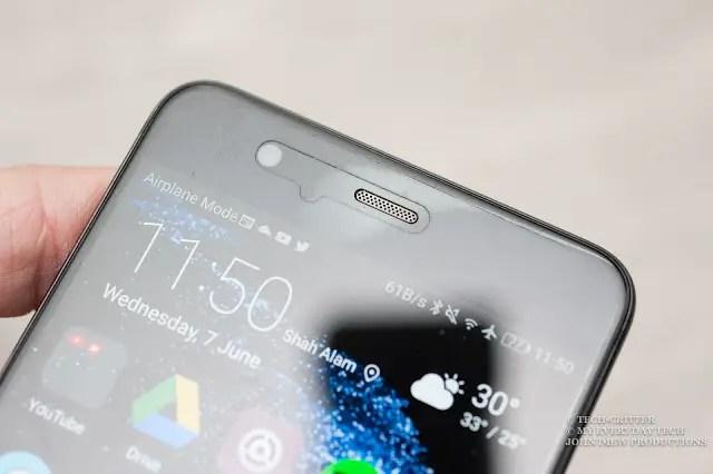 Huawei P10 Plus Review 132