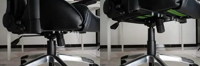 Warlord Phantom Gaming Chair Review 18