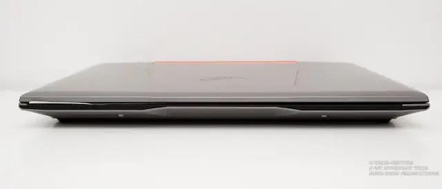 ASUS ROG G752VS Gaming Notebook Review 87