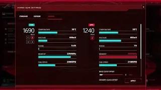 ASUS ROG G752VS Gaming Notebook Review 102