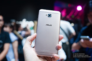 ASUS Announces Its ZenFone 4 Lineup, Price Starts At  RM899 39