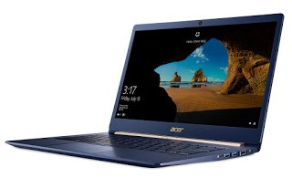 [IFA 2017] Acer Unveils Swift 5, Spin 5 and Switch 7 Black Edition 3