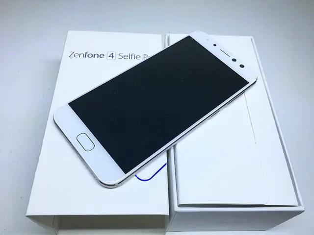 ASUS ZenFone 4 Selfie Pro Review 2