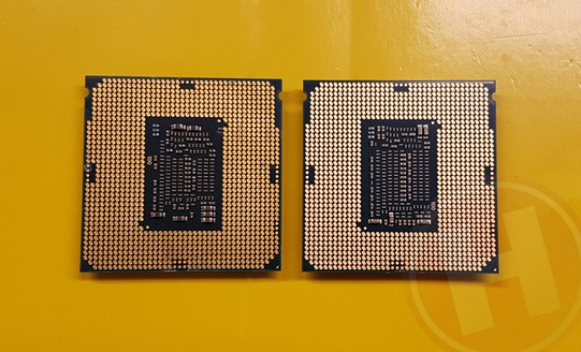 Early Tests Confirms That Intel's Upcoming Coffee Lake-S CPU Will Not Work On Z270 Motherboards 8