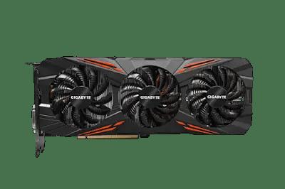 Gigabyte Announces GeForce GTX 1070 Ti Lineup 10