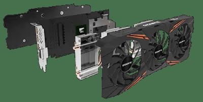 Gigabyte Announces GeForce GTX 1070 Ti Lineup 3