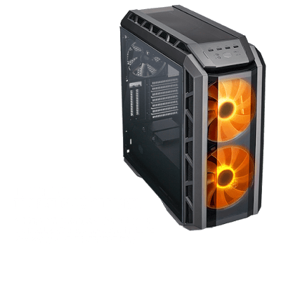 Cooler Master Announces The Availability of MasterCase H500P in Malaysia at RM 639 4