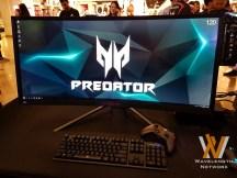 Acer Predator Gears