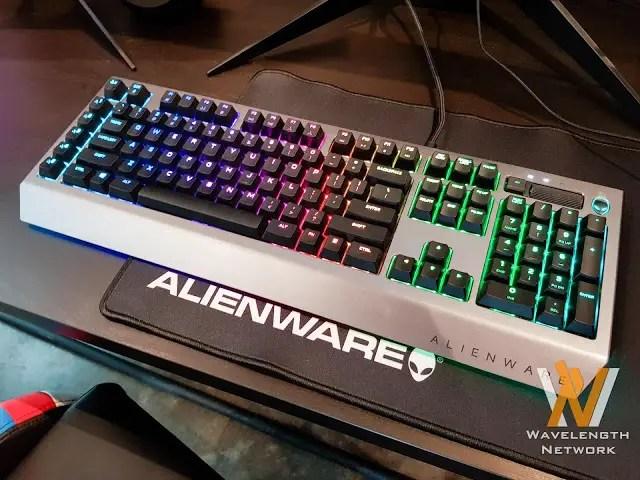 Alienware Unveils New Gaming Desktop, Monitors and Peripherals 14