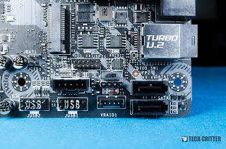 Unboxing & Overview: MSI X299 Tomahawk AC 27