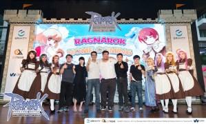 Ragnarok Online Homecoming