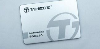 Transcend SSD230
