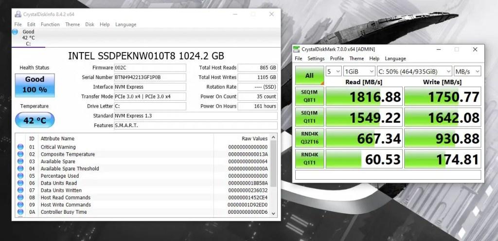 "Review - ASUS ROG Zephyrus G14 GA401IV (R9-4900HS   RTX 2060   16GB DDR4-3200   1TB NVMe SSD   14"" FHD IPS 120Hz) 16"