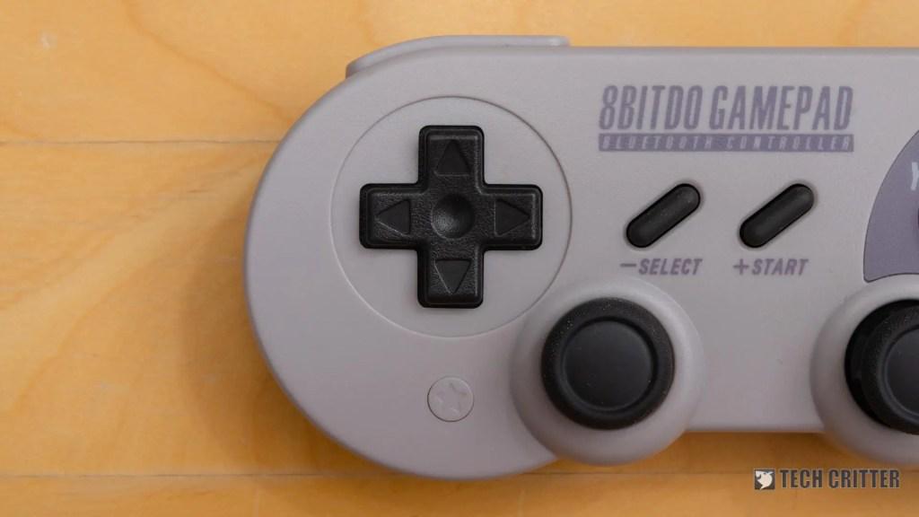 8bitdo SN30 Pro