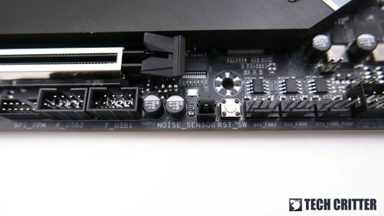 GIGABYTE Z490 AORUS MASTER 11