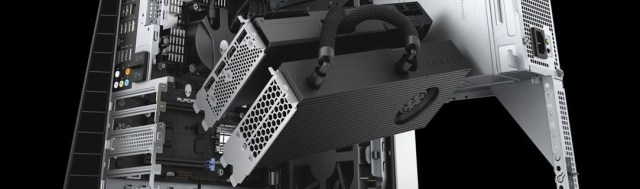 Asetek Rad Card GPU Cooler Featured