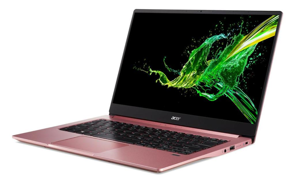 Intel Acer Swift 3 SF314 57 wp Pink 03