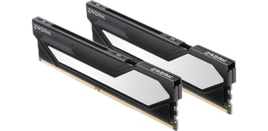 Zadak Twist DDR4 Featured