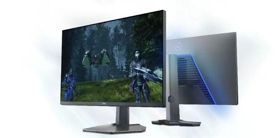 Dell 27 Gaming QHD Monitor S2721DGF