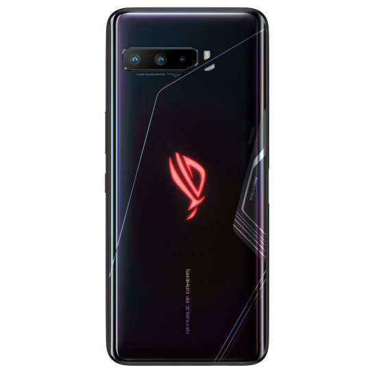 ROG Phone3 back low