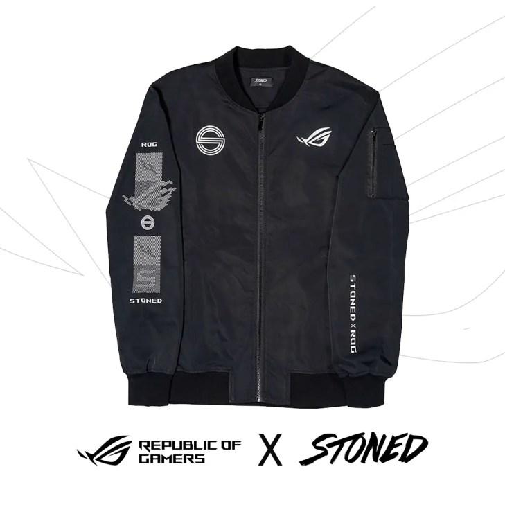 ROG x Stoned 01