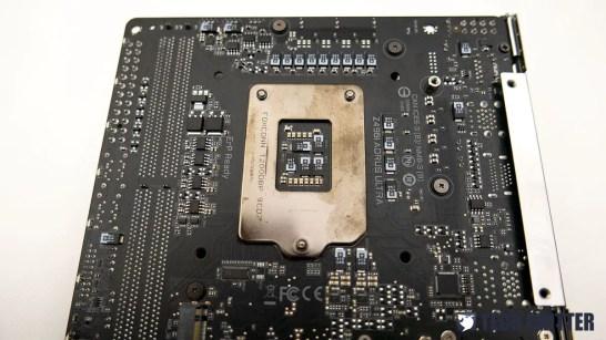 Gigabyte Z490i AORUS Ultra 32