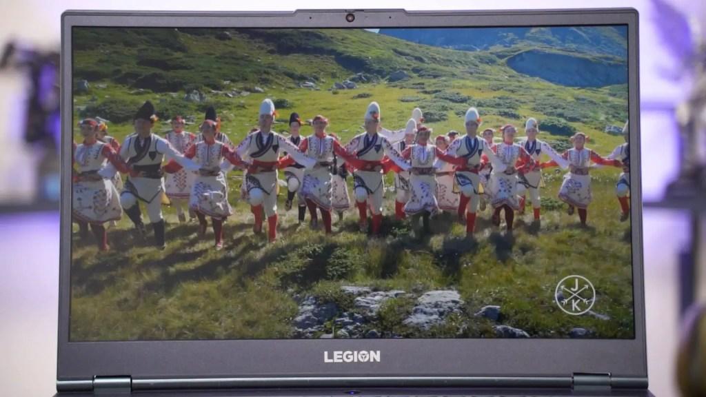 Lenovo Legion 5 15 13