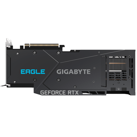 GeForce RTX 3080 EAGLE OC 10G 07