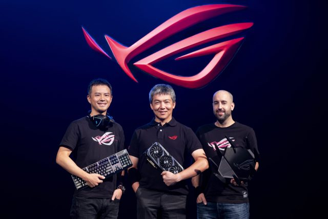 ROG Announces Meta Buffs Lineup for Leveling Up Gaming Experiences