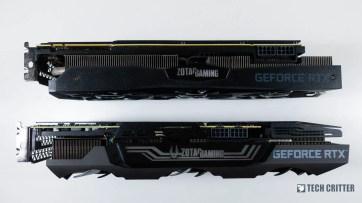 ZOTAC Gaming RTX 3080 Trinity 15