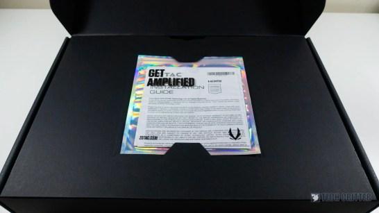 ZOTAC Gaming RTX 3080 Trinity 3